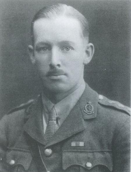 Profile picture for Francis Bernard Chavasse