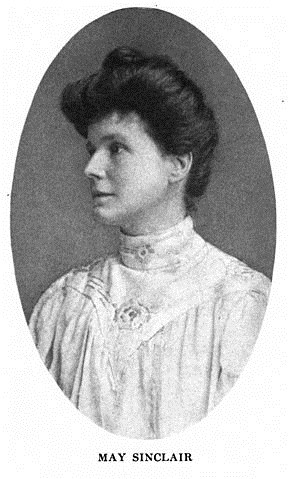 Profile picture for Mary Amelia St Clair Sinclair