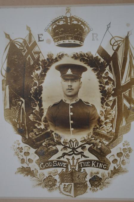 Profile picture for Frederick Charles Turton