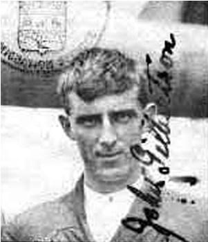 Profile picture for John Gilbertson