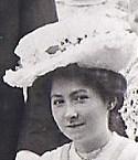 Gertrude Emily Nichols ( formerly Jennings)