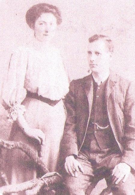 Gertrude and Francis Nichols