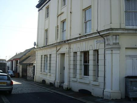 York Street, Devonport