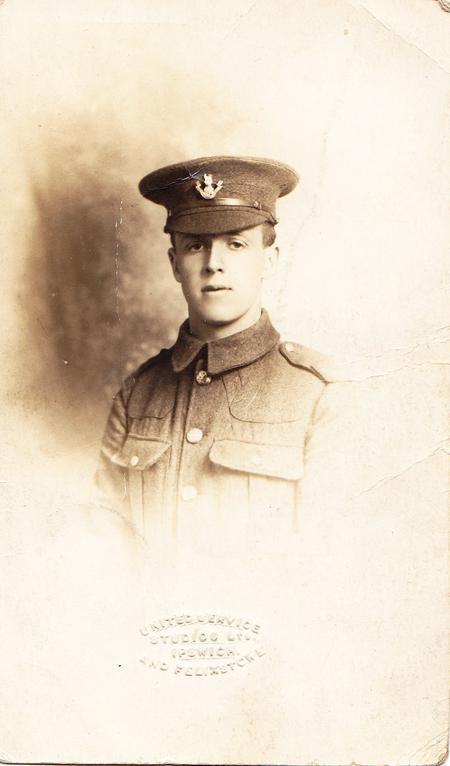 Profile picture for Joseph Barton