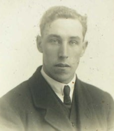 Profile picture for Alfred George Adams
