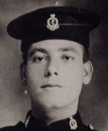Profile picture for Bertie Stevens