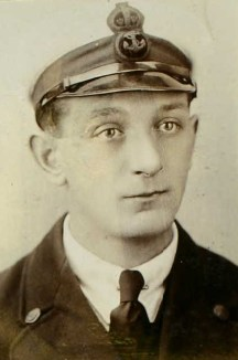 Profile picture for Sidney Charles Harris