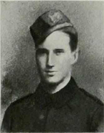 Profile picture for Arthur Wills Adlam