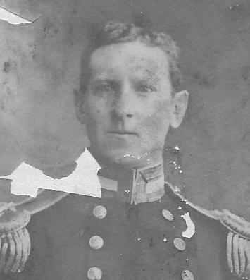 Profile picture for Charles Leonard Fox