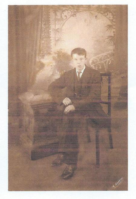 Profile picture for Leonard Wilding