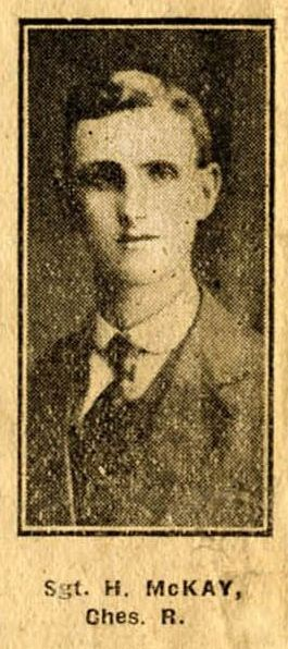 Profile picture for Herbert Mckay