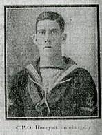 Profile picture for Frederick John Honeysett