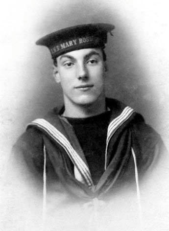 Profile picture for Douglas Charles Hibble