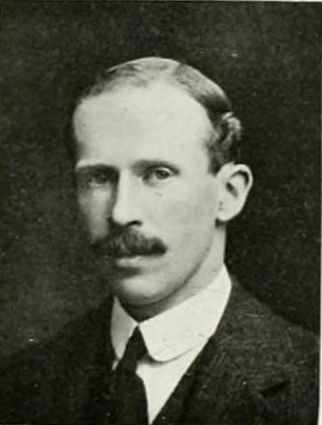 Profile picture for Henry Robert Augustus Adeane