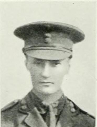 Profile picture for Hugh Thomas Ackland-Allen