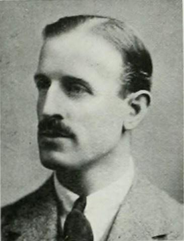 Profile picture for John Francis Allen