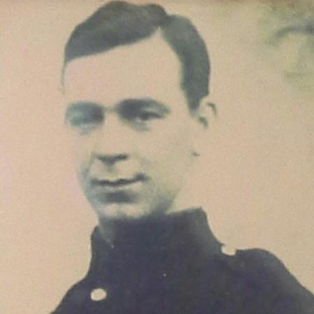 Profile picture for Arthur Banks