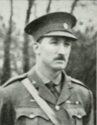 Profile picture for George Kirkpatrick Ansell