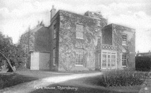 Park House, Thornbury