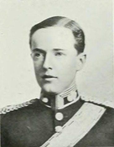 Profile picture for Gawaine George Stuart Baillie
