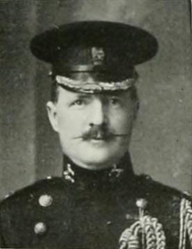 Profile picture for William Stirling Bannatyne