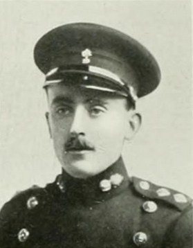 Profile picture for Percy Stuart Banning