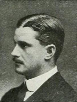 Profile picture for Richard Vincent Barker
