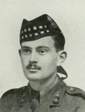 Profile picture for Harold William Ferguson Barton