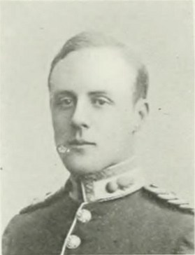 Profile picture for Charles Harold Bass