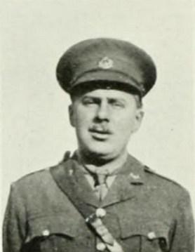 Profile picture for William Bastard