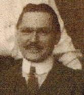Profile picture for Arthur Stevens Alias Smith