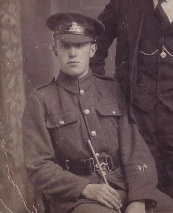 Profile picture for Arthur Pickup