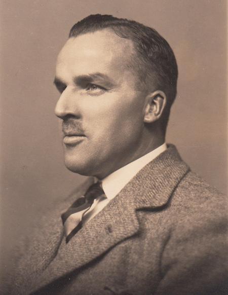 Profile picture for Herbert Robertson Stone