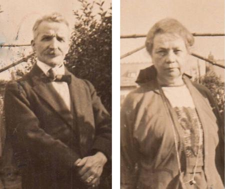 Herbert's Parents