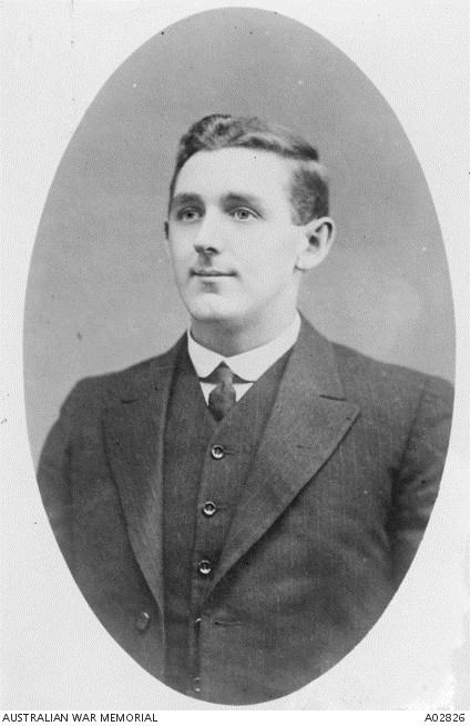 Profile picture for John Simpson Kirkpatrick