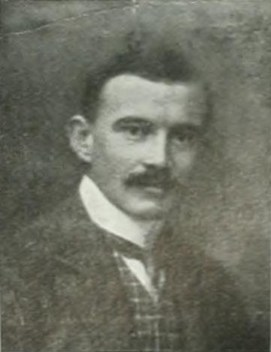 Profile picture for John Penrice Benson