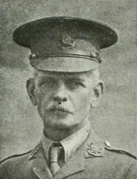 Profile picture for Richard Erle Benson