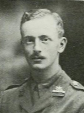 Profile picture for Clarence Leslie Bentley