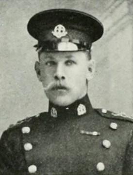 Profile picture for Gerald Wilson Bentley