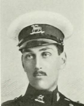 Profile picture for John Greville Hobart Bird