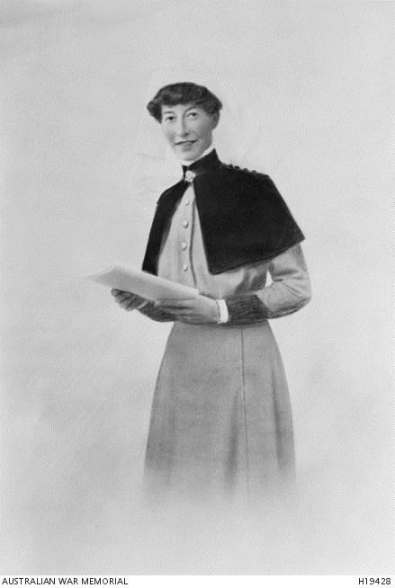 Profile picture for Jean Nellie Miles-Walker, R.r.c.