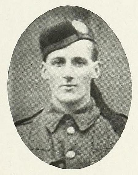 Profile picture for John Mackie Hay