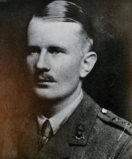 Profile picture for Vernon William Goss
