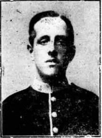 Profile picture for Arthur James Miller