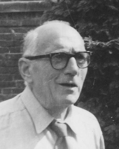 Profile picture for Oscar Stanley Pratt
