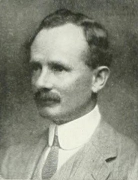 Profile picture for Charles Bliss