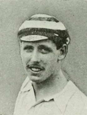 Profile picture for The Hon Vere Douglas Boscawen