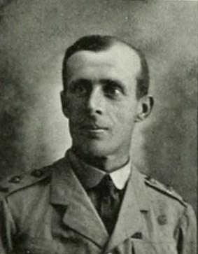 Profile picture for Cuthbert Edward Latimer Bowen