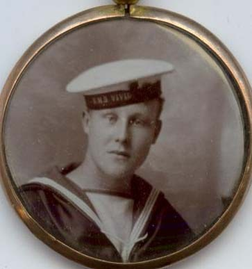 Profile picture for Percy Clarence Cardall
