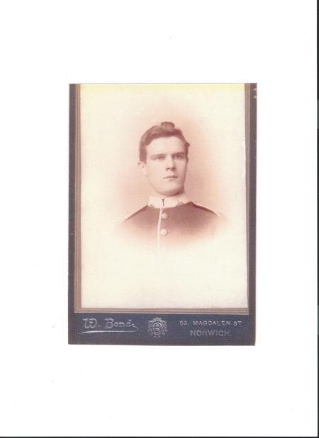 Profile picture for Bertie Pond